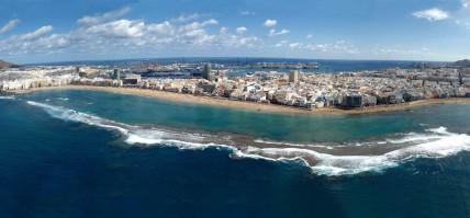 Reformas en Las Palmas de Gran Canaria